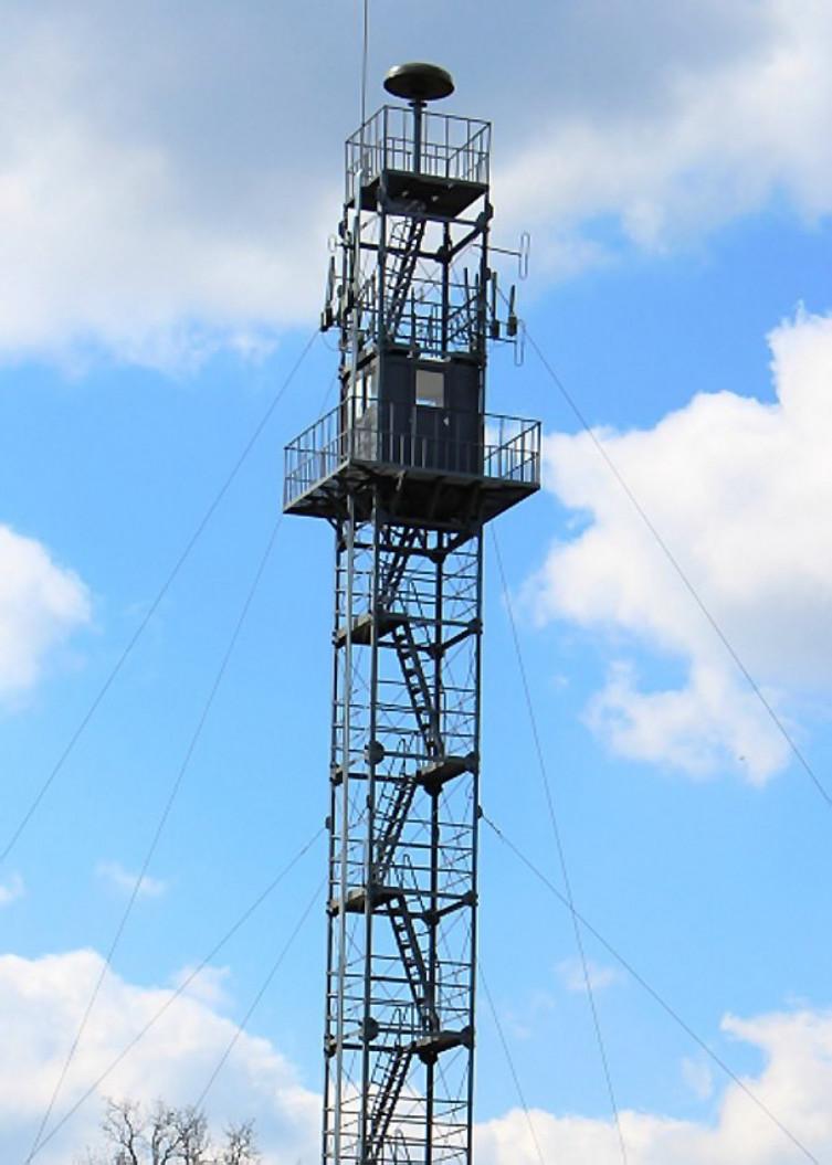 Калиновский арсенал получил трехуровневую систему охраны (фото), фото-1