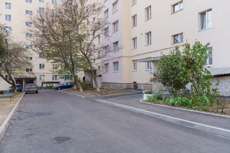 В Виннице отремонтировали 25 придомовых территорий (фото), фото-6