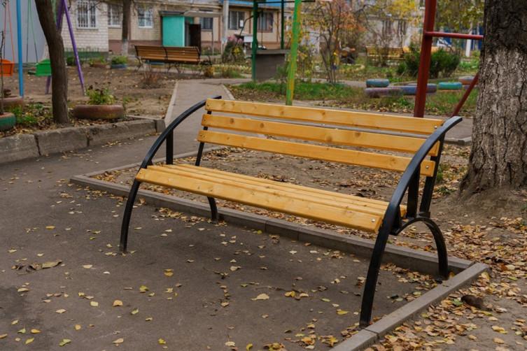 В Виннице отремонтировали 25 придомовых территорий (фото), фото-3