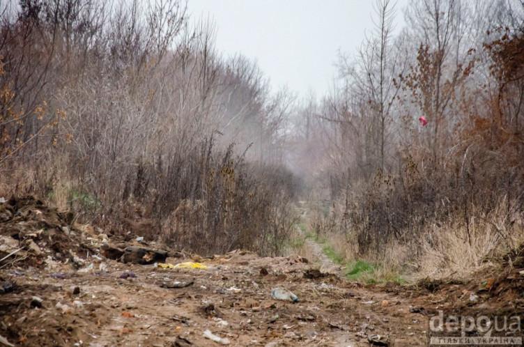 В Виннице начали строить дорогу, которая ускорит путь к вокзалу (фото), фото-6