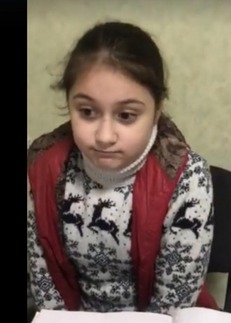Винницкая полиция нашла родителей девочки, которая не могла сама попасть домой (фото), фото-1