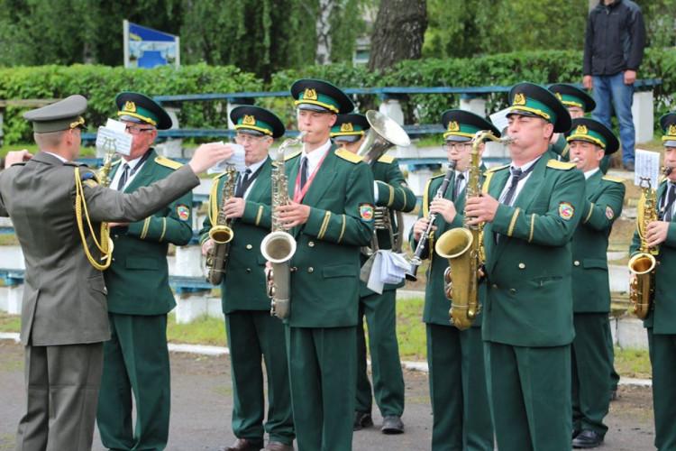 В Гайсин с востока Украины вернулись бойцы мотопехотной бригады (фото), фото-4