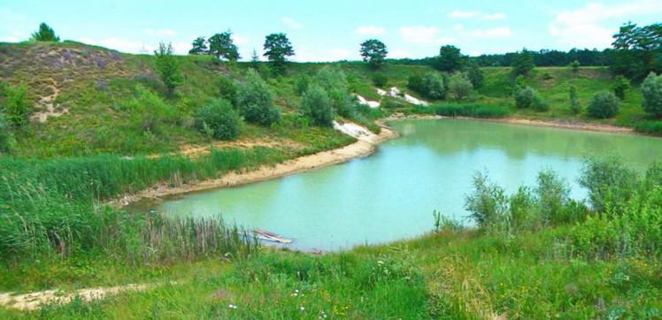 SPA-озероуРайках