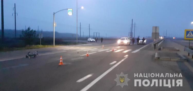В Калиновке на объездной дороге машина насмерть сбила велосипедиста (фото), фото-3