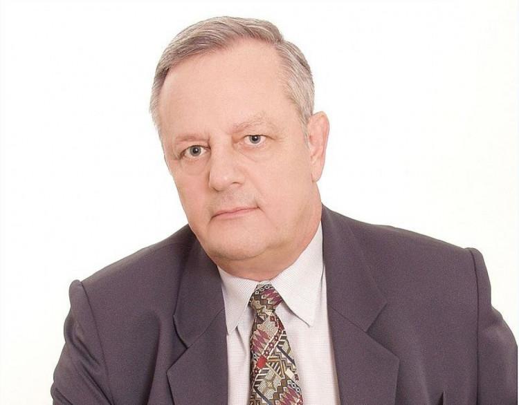 Борис Пухлик