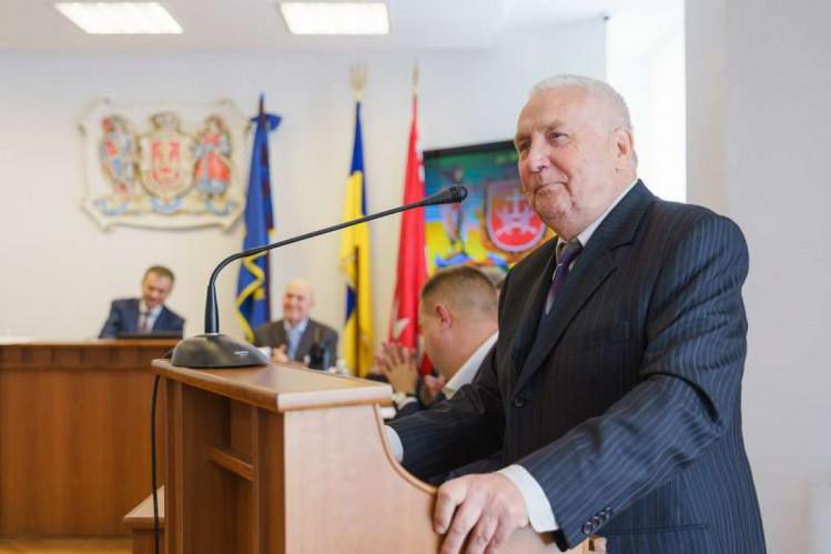 Микола Костін