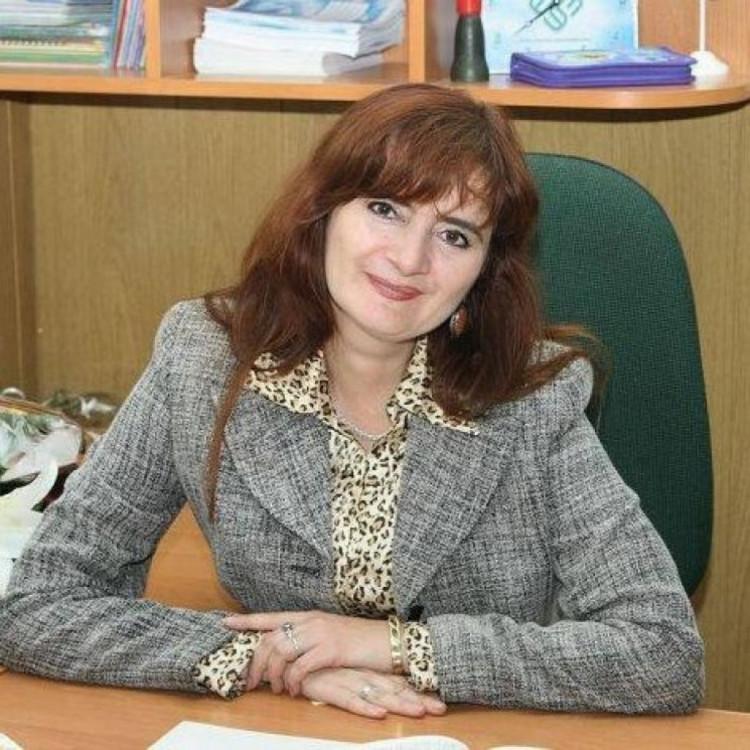 Жанна Кремінська