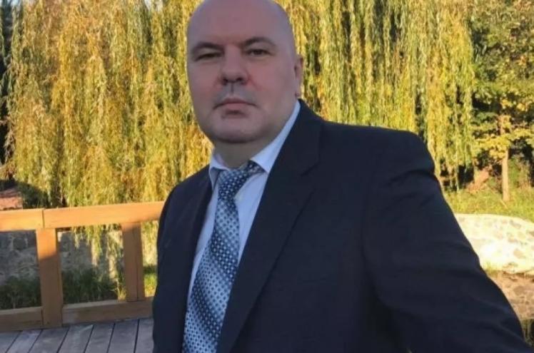 Ігор Данилюк