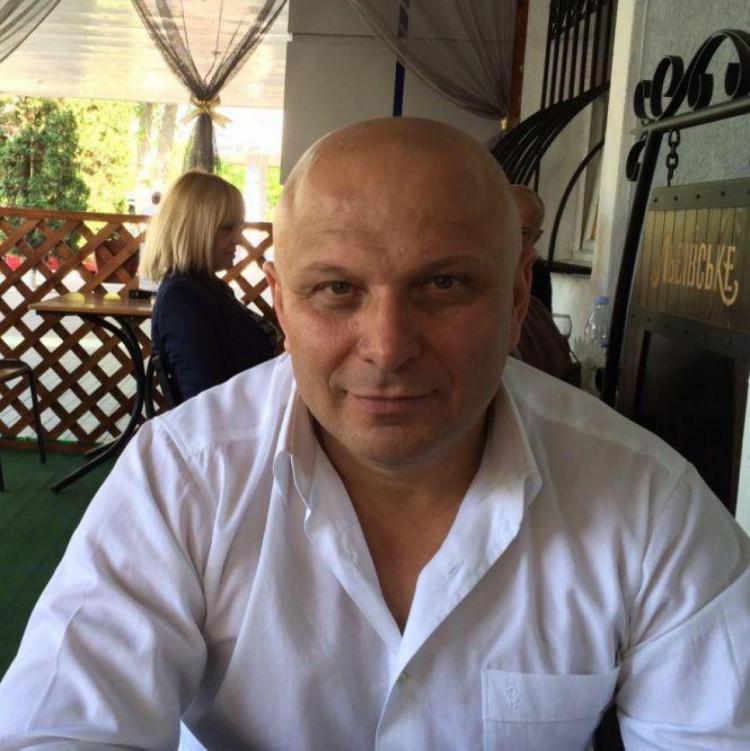 Віктор Колодько