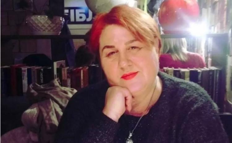 Людмила Скрипник