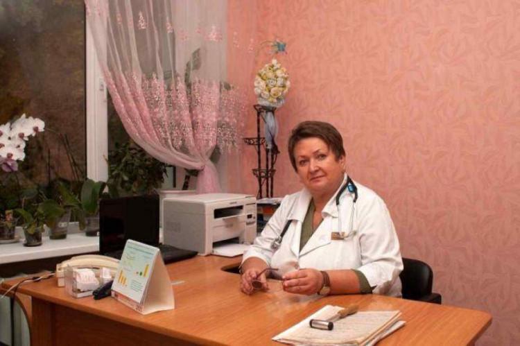 Софія Барчук