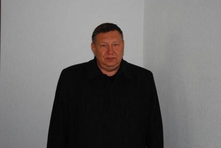 Віталій Лисиця