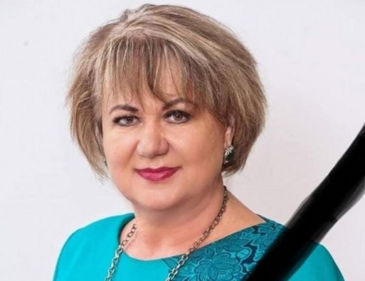 Галина Павліченко
