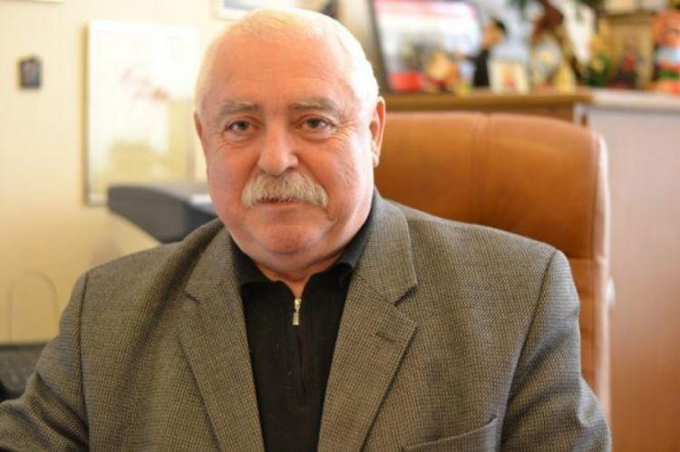 Олександр Сухомовський